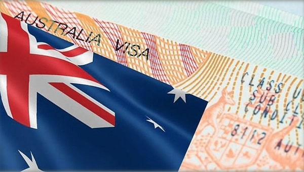 Nam Thanh giải đáp thắc mắc: visa Úc thời hạn bao lâu?