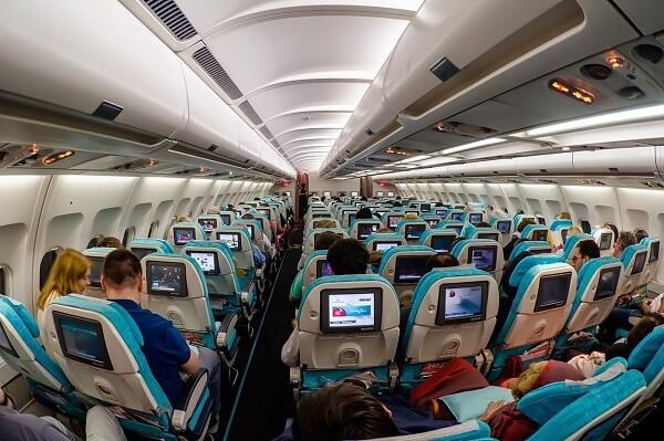 Quy định về hành lý xách tay của Turkish Airlines