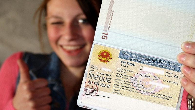 Visa là gì - Khái niệm về dịch vụ visa