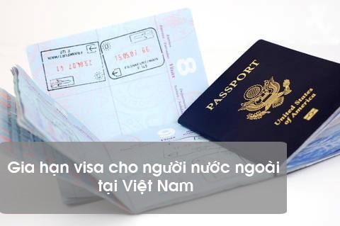 Gia hạn visa Việt Nam giá rẻ tại Nam Thanh