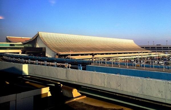 Sân bay quốc tế Đào Viên, Đài Loan