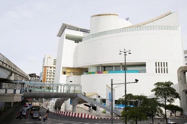 Những điểm đến hứa hẹn tại Bangkok