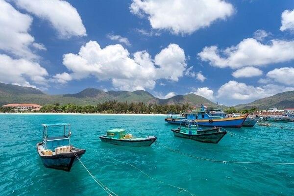 Đặt vé máy bay ghé thăm Côn Đảo tại Nam Thanh