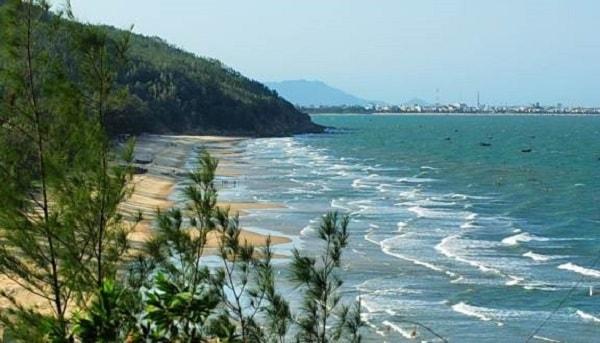 Biển Quy Hòa Phú Quốc