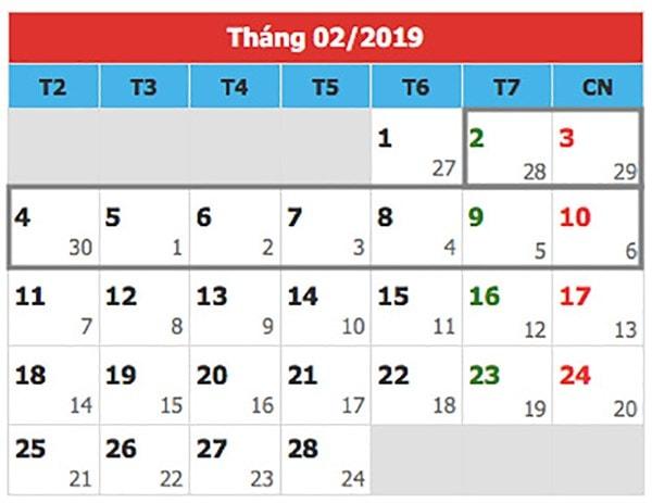 Đặt mua vé máy bay tết 2019 vào thời điểm nào?
